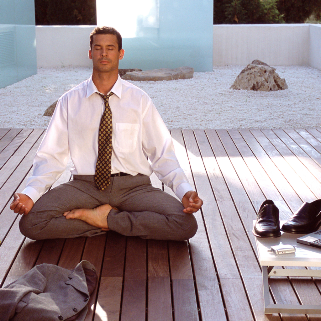 yoga-business-mann
